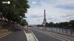 La Francia condannata: 10 milioni di euro per non aver fermato lo smog - Mondo