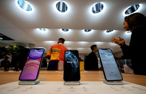 L'iPhone 13 potrebbe avere la connettività satellitare LEO - Hi-tech