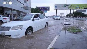 Alluvioni in Sudan, strade e case allagate: 12 mila sfollati - Mondo