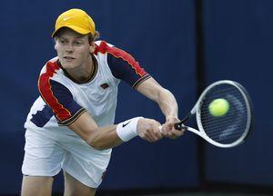Tennis: Us Open, Sinner raggiunge Seppi e Berrettini al terzo turno - Tennis