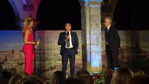 Premio Fair Play Menarini: ecco le stelle dello sport premiate - Sport