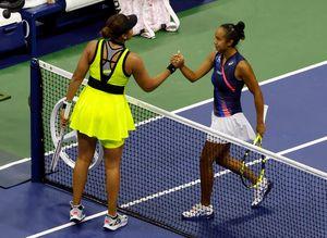 Tennis, Us Open: Osaka e Tsitsipas eliminati da due 18enni - Ultima Ora