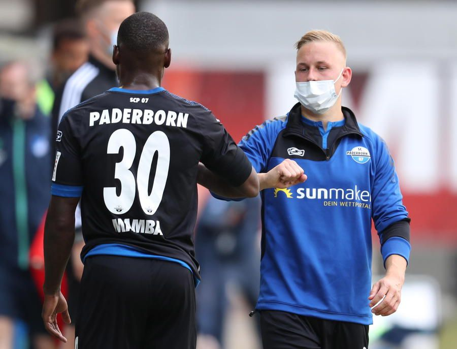 Bundesliga Paderborn