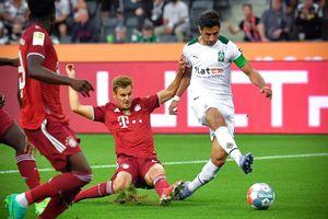 Bundesliga: M'Gladbach-Bayern 1-1 - Calcio