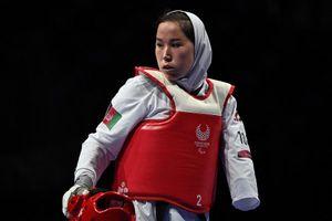 Paralimpiadi: Zakia in gara, perde contro campionessa mondo - Sport