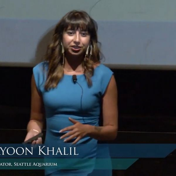 Lecture Archive: Kathayoon Khalil