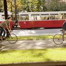 Sve više domaćinstava u Beču nema automobile