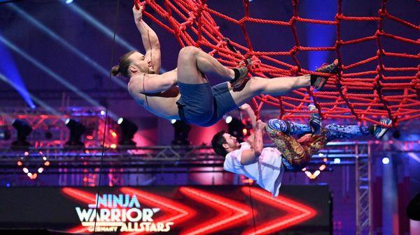 Ninja Warrior Germany Allstars, Finale: Übertragung heute am 9.5.21 live im TV und Stream - Ganze Folge als Wiederholung