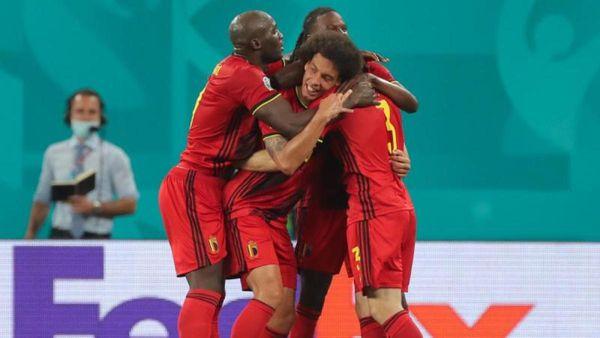 1 Fußball Belgien gegen Portugal: Liveticker und Übertragung im Free-TV oder Live-Stream bei der EM 2021