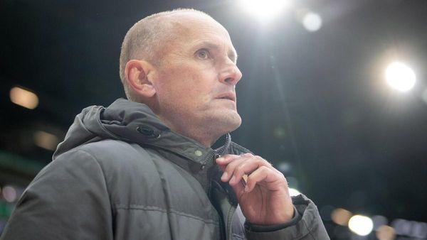 Ex-FCA-Trainer Herrlich: Spieler haben sich teils für ihre Leistung entschuldigt