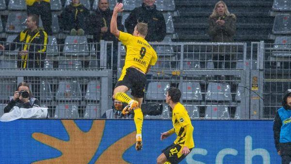 Borussia Dortmund - Manchester City live im Free-TV und Stream? Übertragung im CL-Viertelfinale heute am 14.4.21