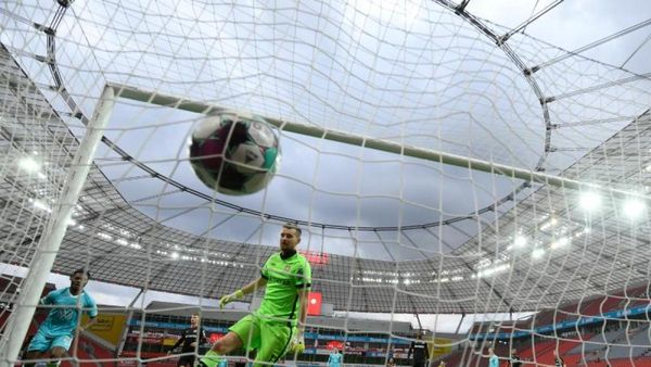 1. Bundesliga 2020/21 - 24. Spieltag: Übertragung live im TV und Stream heute am 5.3.21