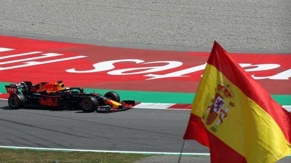 Formel 1 2021 - Spanien-GP in Barcelona heute am 9.5.21: Datum, Termine, Zeitplan, Übertragung live im Free-TV, Uhrzeit und Strecke