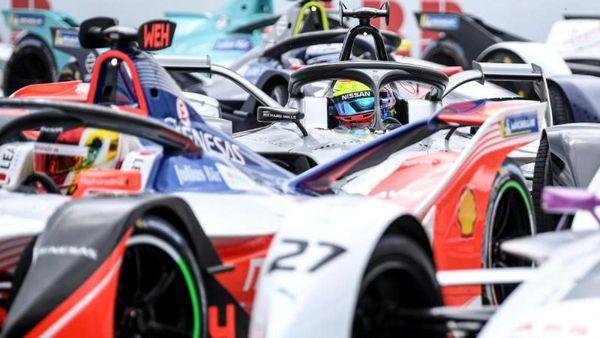 Formel-E-WM 2021 heute am 10.04.21 in Rom: Rennkalender, Termine, Teams, Übertragung im Free-TV und Stream