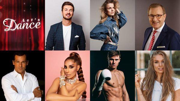 Let's Dance 2021: Übertragung von Folge 1 heute im Free-TV und Stream - ganze Folgen als Wiederholung