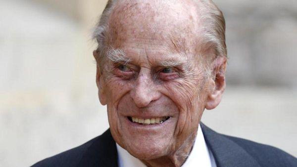 Trauerfeier von Prinz Philip im TV und Live-Stream: Termin der Beisetzung und Übertragung im Fernsehen