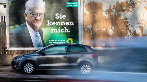 So läuft der Corona-Wahlkampf in Baden-Württemberg und Rheinland-Pfalz