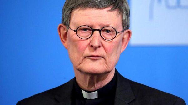 13.800 Euro im Monat: Kardinal Woelki bekommt während Auszeit volles Gehalt