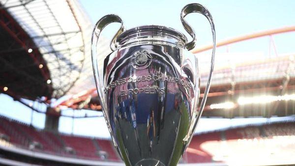 1 Fußball Spielplan der Champions League 2021: Termine und Teams