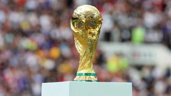 1 Fußball-WM Spielplan zur Fußball-WM 2022: Das sind die Termine