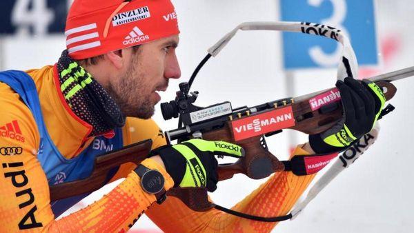 Biathlon-Weltcup 2020/21: Übertragung live im TV & Stream heute am 4.3.21