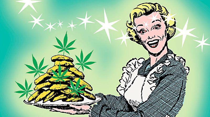 A Beginner's Guide to Marijuana Edibles