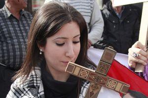 La denuncia. «La Siria ormai è rimasta senza cristiani», partono per Ue e Canada