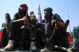 Afghanistan. La «longa manus» del Pakistan nella guerra lampo dei taleban