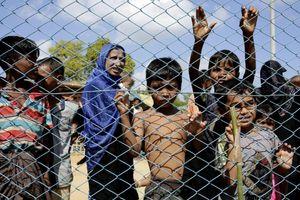 Bangladesh. Nuovo esodo dei Rohingya. Migliaia in fuga anche dalle isole-prigione