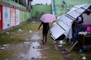 La catastrofe. Haiti, tempesta sulle macerie: i colpiti isolati dalle alluvioni
