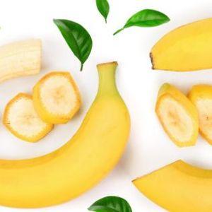 Красиви картини с банани направете и вкусно си ги хапнете