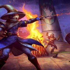 Омръзна ли ви от World of Warcraft? Тогава опитайте тези 4 интересни браузър игри!