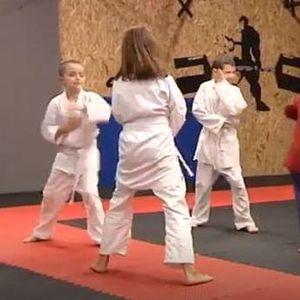 Треньорът по карате Силвестър Гьолски: Прекратяването на тренировките кара децата да се обездвижват, което е лошо за имунната им система