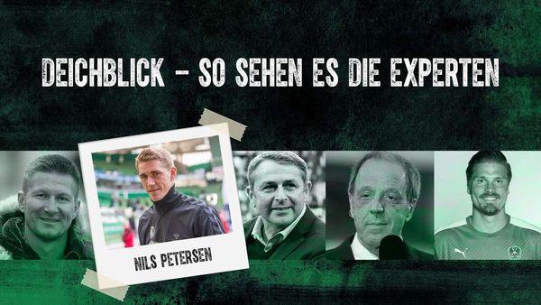 """Ex-Werderaner Petersen: """"Jeder weiß jetzt, wer Eren Dinkci ist"""""""