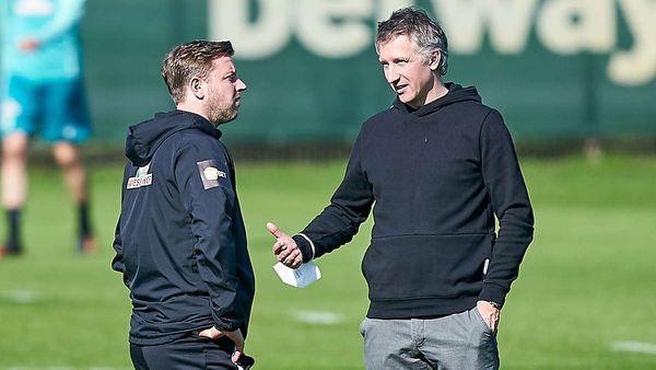 Werder Bremen und Florian Kohfeldt: Welche Fragen nach der Antwort auf die Trainerfrage offen bleiben