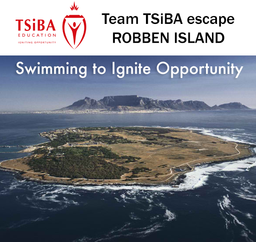 Swimming to Ignite Opportunity Image