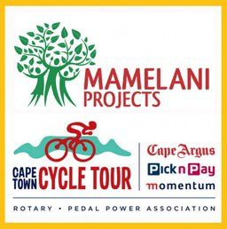 Cycle Tour for Mamelani 2018 Image