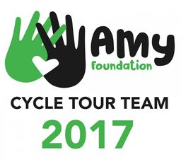 Amy Foundation Cycle Tour 2017 Image