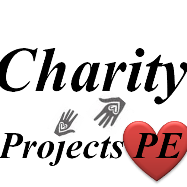 Charity Projects Port Elizabeth Logo