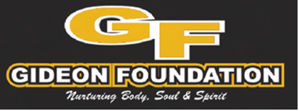 The Gideon Foundation  Logo
