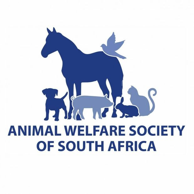 Animal Welfare Society of South Africa Logo