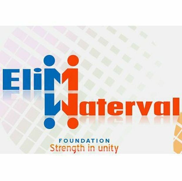 Elim Waterval Foundation Logo