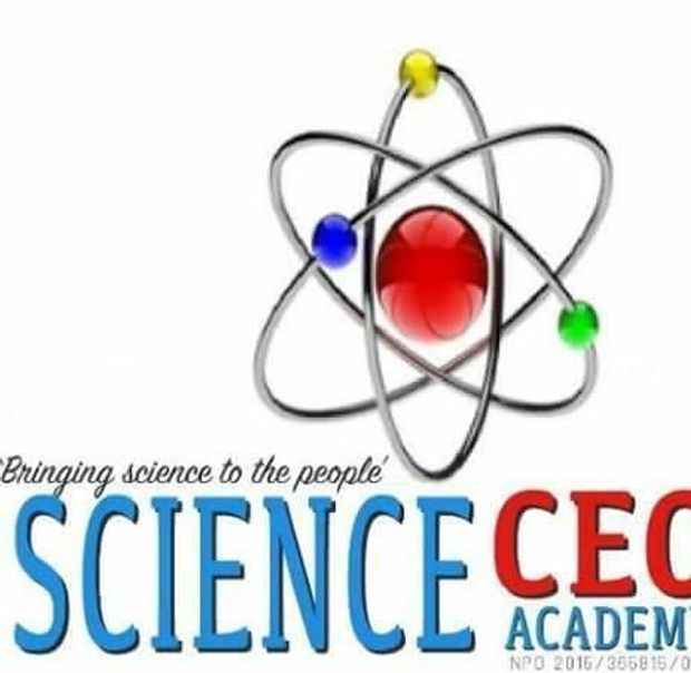 ScienceCEO Academy Logo