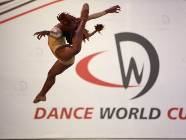 Barcelona Dance World Cup