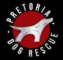 Pretoria Dog Rescue  Logo