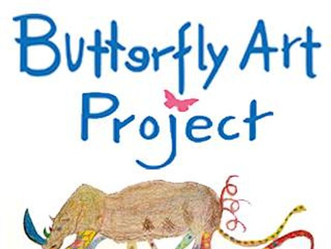 Butterfly Art Project