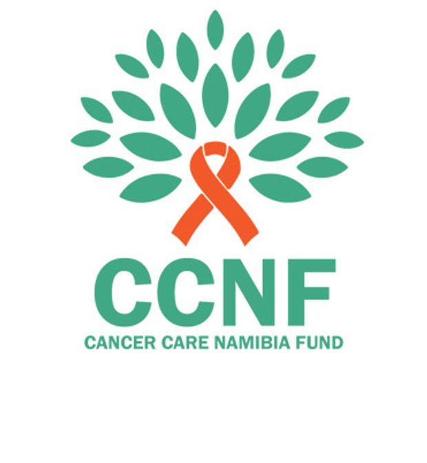 Cancer Care Namibia Fund Logo