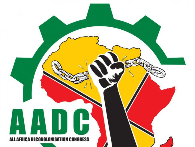 ALL AFRICA DECOLONISATION CONGRESS