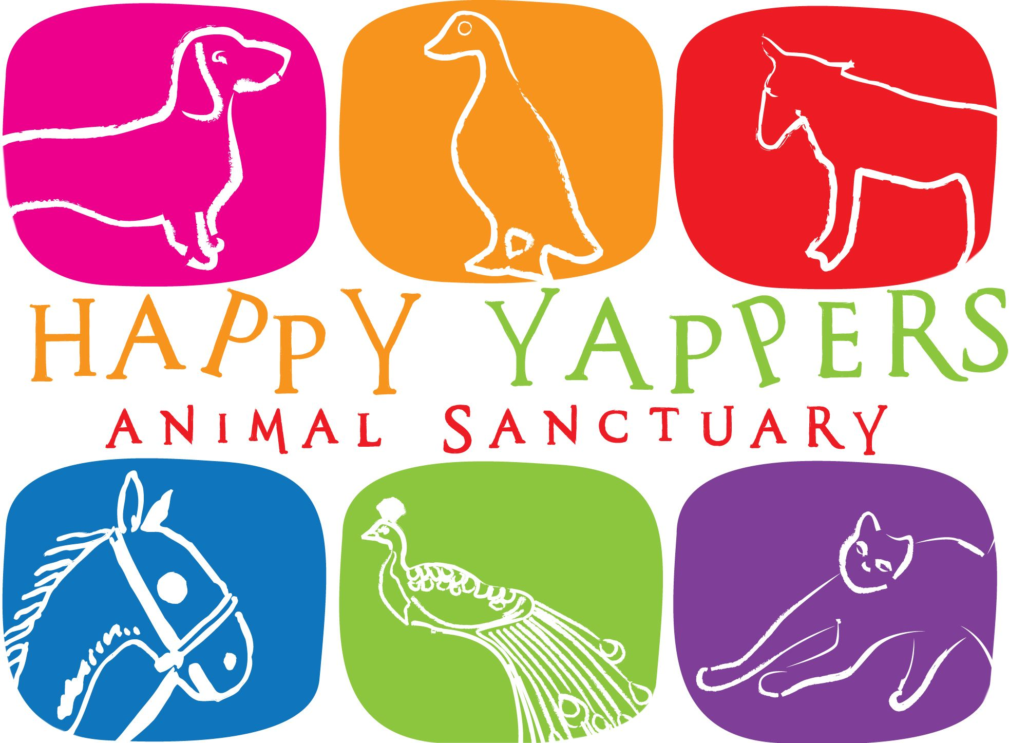 Happy Yappers Animal Charity Thumb Image