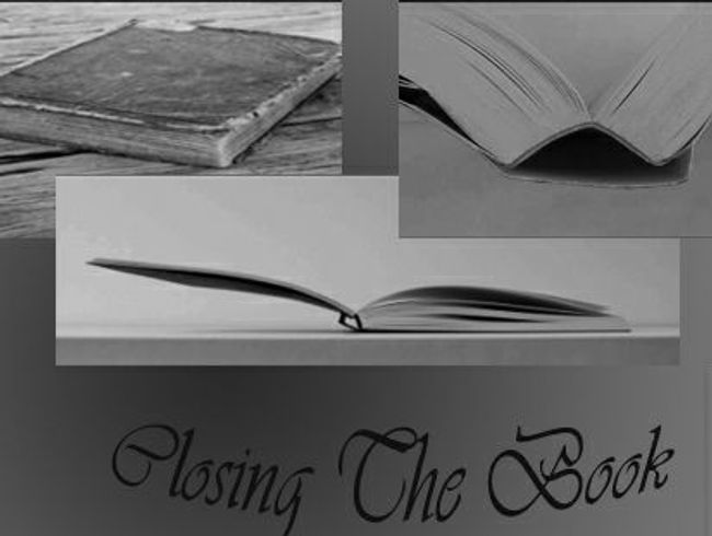 Closing the Book Foundation